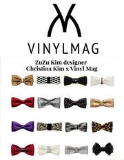 Vinyl-Mag-ZuZu-Kim